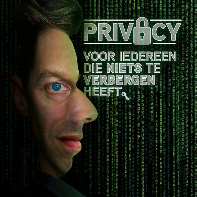 M!nd illusieshow Privacy